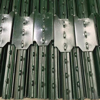 Fencing Post, Steel T Post, Studded T Post for American
