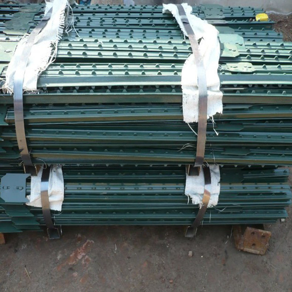 Used T Fence Post Buy T Studded Fence Post Farm Fence T