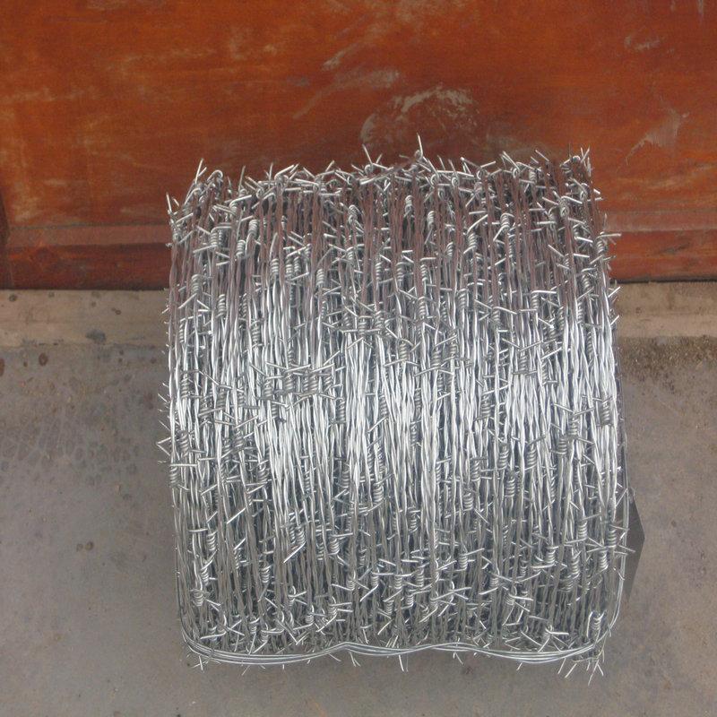Galvanized Barbed Wire Buy Barbed Wire Galvanized