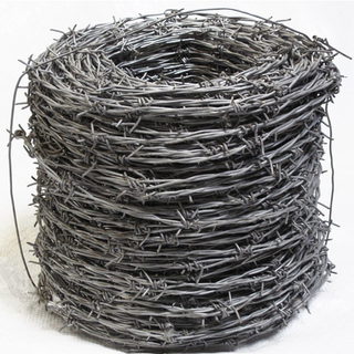 Barbed Tape/ Twisted Fence Wire/ Barbed Wire